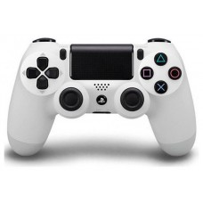 GAMEPAD ORIGINAL SONY PS4 DUALSHOCK BLANCO V.2
