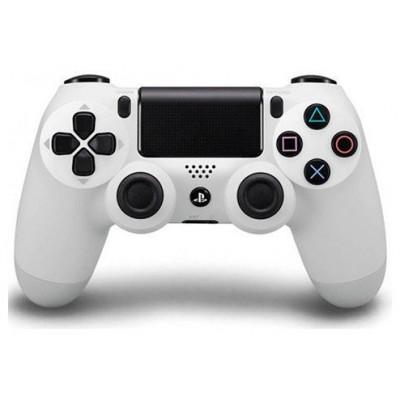 GAMEPAD SONY PS4 DUALSHOCK BLANCO V.2