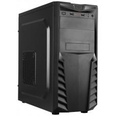 CAJA  ATX SEMITORRE PC CASE APC 35  (Con Fuente EP500)