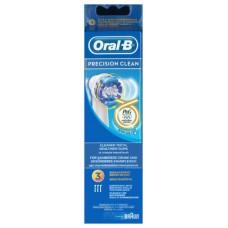 Recambio cepillo dental Braun  Precision Clean blister (Espera 4 dias)