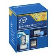 CPU INTEL I3 6100 SKYLAKE Socket 1151 3.7GHz 3MB iGPU