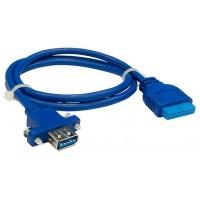 CABLE 3GO USB 3.0 INTERNO
