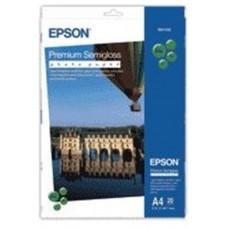 EPSON PAPEL INKJET FOTOGRAFICO PREMIUM SEMIGLOSSY A4 (Espera 3 dias)