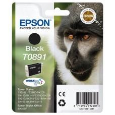 TINTA EPSON T0891 S21/S20/SX1X5/SX205/SX405/415 ORI