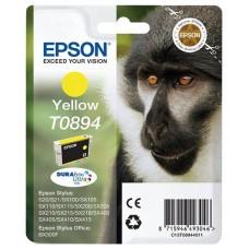 TINTA EPSON T0894 S21/S20/SX1X5/SX205/SX405/SX415 ORI