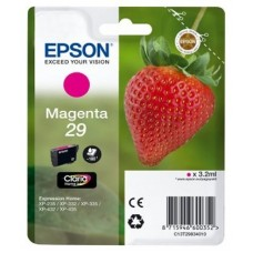 EPSON Expression Home XP-235 Cartucho Magenta (Espera 3 dias)