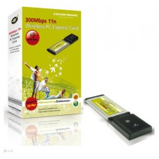WIFI PC-EXPRESS 300MB CONCEPTRONIC 11N 300MB  C04-221