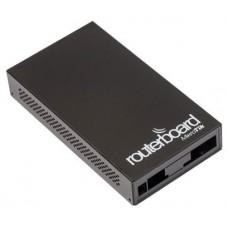 Mikrotik CA433U Caja Aluminio Interior Negra