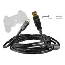Cable Carga Mando PS3