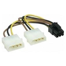 ADAPTADOR PCIE GEMBIRD INTERNO 66PIN X2PC
