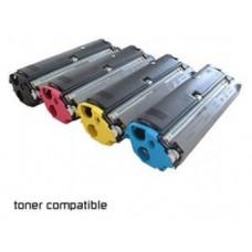 TONER COMPAT. CON HP 126A LJ CP1025 NEGRO 1200