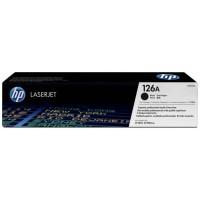 HP 126A TONER HP126A NEGRO (CE310A) (Espera 4 dias)