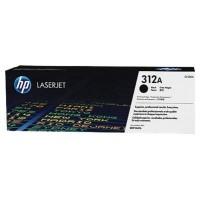 HP 312A TONER HP312A NEGRO (CF380A) (Espera 4 dias)