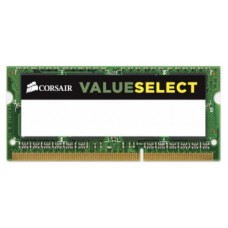 Corsair Memoria SODIMM DDR3 4GB PC 1600