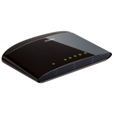 SWITCH DLINK-1005D