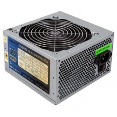 Eightt - Fuente de alimentacion ATX - 500W - 4 x SATA (Espera 3 dias)