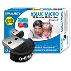 ADAPTADOR BLUETOOTH EMINENT EW1085 USB2.0 BT2.0