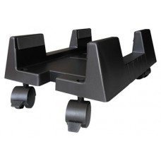 Ewent EW1290 Cart CPU holder Negro soporte de CPU