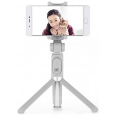 Xiaomi Mi Selfie Stick Tripod Smartphone Gris palo para autofotos