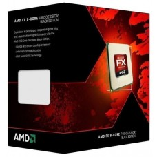 MICRO AMD AM3+ FX-8320 3,50GHZ BOX BLACK EDITION