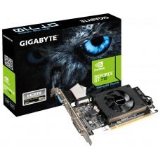 TARJETA GRÁFICA GIGABYTE GT 710 1GB GDDR3