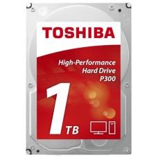 Toshiba P300 1TB 1000GB Serial ATA III disco duro interno