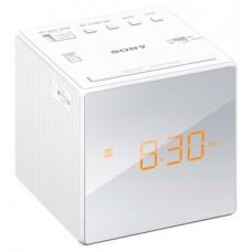 Radio reloj Sony despertador ICFC1 blanco (Espera 4 dias)