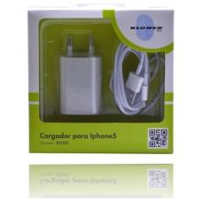 Cargador Iphone 5/6/7 Kloner