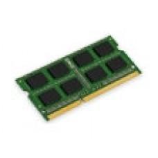 MEMORIA KINGSTON SODIMM DDR3 4GB 1333MHZ