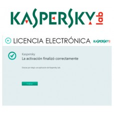 KASPERSKY ANTI-VIRUS 1 DEVICE 1 YEAR BASE LICENSE PACK