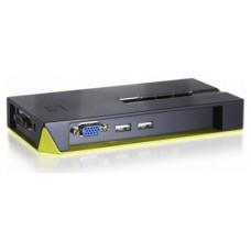 KVM LEVEL ONE PUERTOS USB