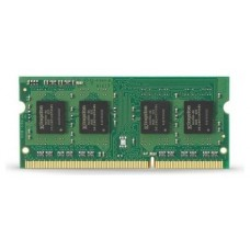 Kingston Technology ValueRAM 4GB DDR3 1333MHz Module 4GB DDR3 1333MHz m