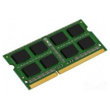 MEMORIA SODIMM DDR3 4GB PC3-12800 1600MHZ KINGSTON