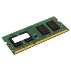 MEMORIA KINGSTON SO-DIMM DDR3 4GB 1600HZ CL11 SR