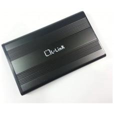 """CAJA EXTERNA HD 2,5"""" IDE  LL-HD-230-U2 (Espera 3 dias)"""