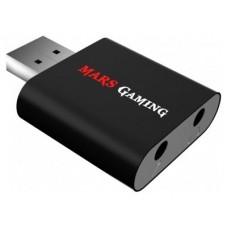Tacens Mars Gaming Adaptador USB Sonido 7.1