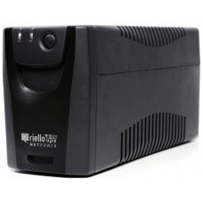 SAI RIELLO NET POWER - NPW 600 VA / 360W - 10`  LINE