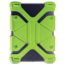 CELLY COVER TABLET UNIV RESIST VERDE 9-12  OCTOPAD (Espera 3 dias)