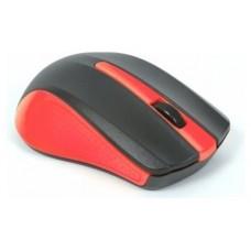 Omega Ratón óptico OM05R 3D 1000DPI Rojo USB
