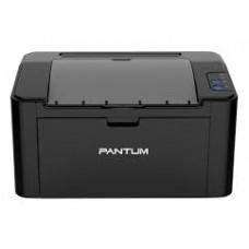 IMPRESORA LASER MONOCROMO PANTUM P2500W 22PP 128MB USB