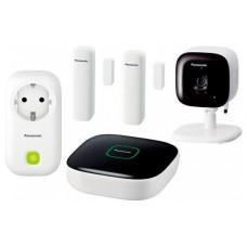 Kit de monitorizacion control domestico Panasonic (Espera 4 dias)