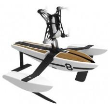 PARROT MINI DRONE HYDROFOIL NEW Z (Espera 3 dias)