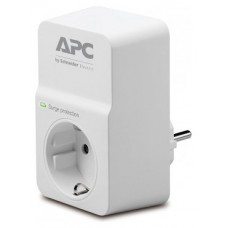 APC ESSENTIAL SURGEARREST 1 OUTLET 230V GERMANY (Espera 3 dias)