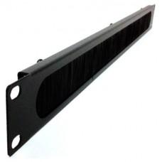 Accesorio Rack - Panel pasacables con cepillo (Espera 3 dias)