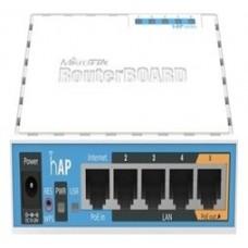 Mikrotik RB951Ui-2nD hAP 2.4GHz L4