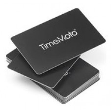 TARJETA DE PROXIMIDAD RFID SAFESCAN TIMEMOTO BLACK X25UDS