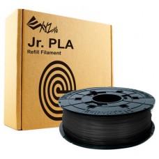 XYZprinting RFPLCXEU01B Ácido poliláctico (PLA) Negro 600g material de impresión 3d