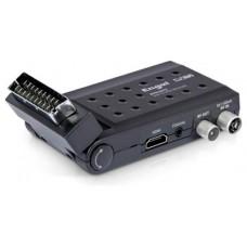 SINTONIZADORA TDT ENGEL RT6130T2 POR EUROCONECTOR