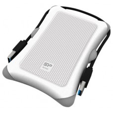 Silicon Power  HD A30 1TB 2.5 USB 3.0 Blanco+LPI