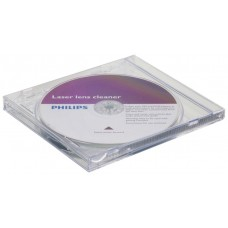 LIMPIADOR PHILIPS CD-DVD